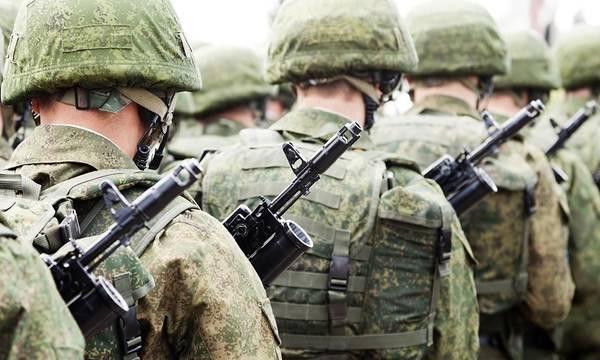 Αύξηση της Στρατιωτικής θητείας