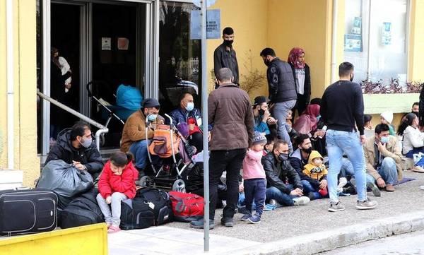 Λαϊκή Συσπείρωση Σπάρτης: «Θα συνεχιστεί η Οδύσσεια των προσφύγων»