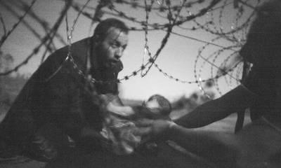 Οι πρόσφυγες και η Σπάρτη