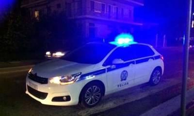 Δύο γυναίκες «ξέφυγαν» μπλόκο της Αστυνομίας στο Ναύπλιο αλλά ακινητοποιήθηκαν!