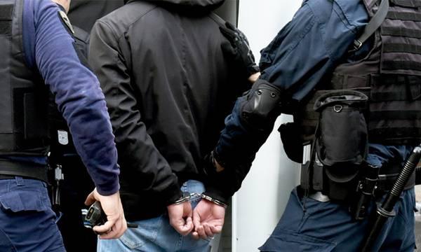 Σωρεία συλλήψεων σε Νομούς της Πελοποννήσου