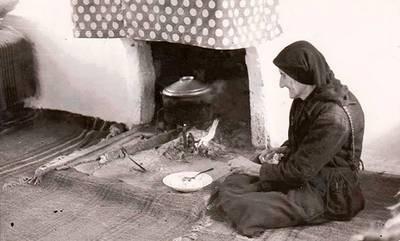 Ελληνική Παράδοση - Ο χυλός των Ελλήνων
