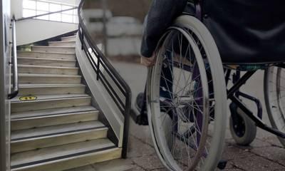 Απαράδεκτο! Ανεβαίνοντας τα σκαλιά του «Καιάδα»… στη σύγχρονη Σπάρτη!