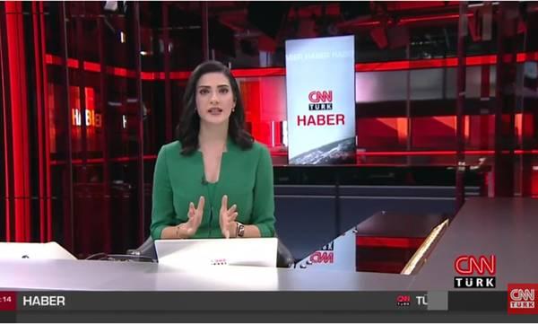 Απίστευτο! Η Τουρκική προπαγάνδα «έπιασε» στο στόμα της και τη Σπάρτη! (video)