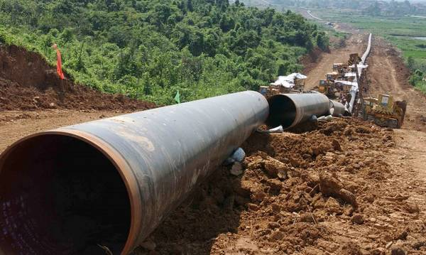 Φυσικό αέριο: Προηγούνται Άργος και Ναύπλιο, ακολουθούν Καλαμάτα και Σπάρτη