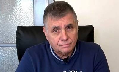 Ιδρύει κόμμα ο «Σπαρτιάτης» Γιώργος Τράγκας γιατί «δεν πάει άλλο…»