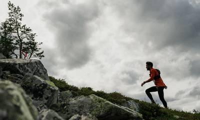 Κρόνειον Πέρασμα στο ιερό βουνό και για 70 χλμ.