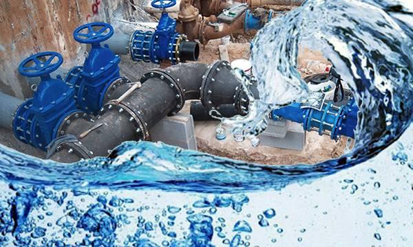 Έργα ύδρευσης 20 εκ.€ στην Ηλεία από την Περιφέρεια Δυτικής Ελλάδος