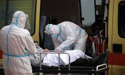 Κορονοϊός: 2.570 νέα κρούσματα, 506 διασωληνωμένοι, 51 θάνατοι