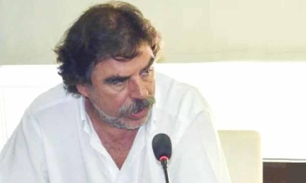 Σταύρος Χρυσαδάκος: Στους «χαμένους» η Λακωνία και η Περιφέρεια Πελοποννήσου