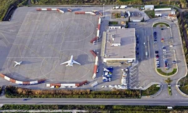 Έργα 25 εκ.€ στο αεροδρόμιο Καλαμάτας ζητά ο Πετράκος από τον Νίκα!
