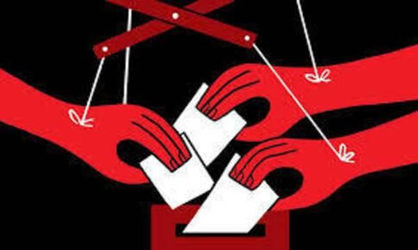 Να γιατί η Λαϊκή Συσπείρωση εναντιώνεται στο νέο εκλογικό νόμο στην Αυτοδιοίκηση