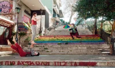 «Ένα Καρναβάλι αλλιώς…» Ταινία μικρού μήκους με τους X-Saltibagos