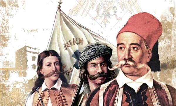 Σακελλαροπούλου και Θεοδωρικάκος στην Αρεόπολη υπo αυστηρά μέτρα λόγω Covid-19