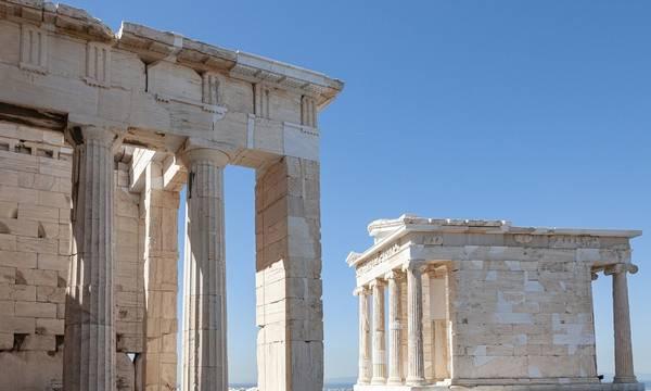 Ιστορικά μνημεία που πρέπει να επισκεφθείτε στην Αθήνα