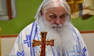Ναύπλιο: Αρχιερατική Θεία Λειτουργία της εορτής του Αγίου Λουκά του Ιατρού
