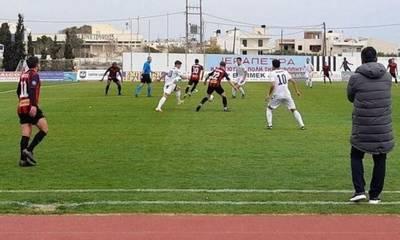 ΟΦ Ιεράπετρας – Παναχαϊκή 1-0: Τα highlights του αγώνα