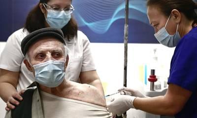 Ο εμβολιασμός για την COVID-19 στη Μάνη συνεχίζεται!