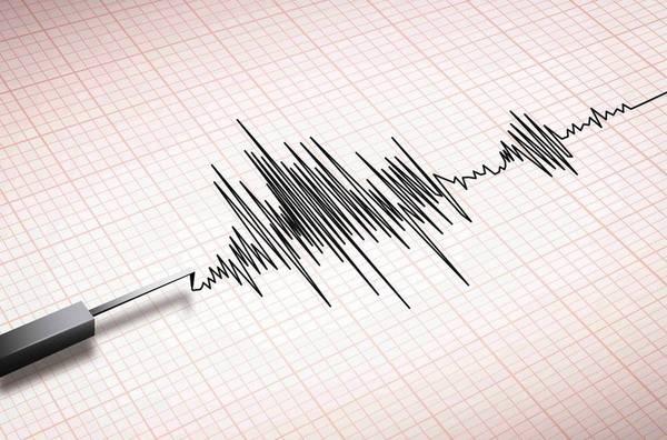 Σεισμός αισθητός στην Κόρινθο -  3.1 Ρίχτερ