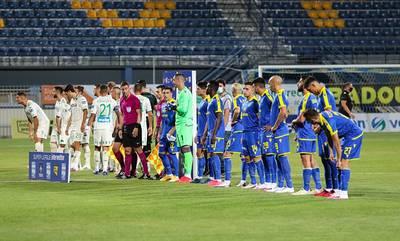 Αστέρας Τρίπολης : Ξεκίνημα με Παναθηναϊκό στα play offs