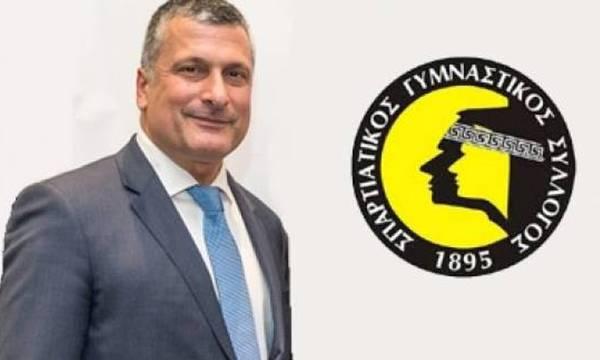 Υποψήφιος για Ελληνική Ομοσπονδία Ποδηλασίας και Ολυμπιακή Επιτροπή ο Σπαρτιάτης Π. Πριστούρης