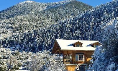 Οι υποδομές και το πλαίσιο του Airbnb στη σύσκεψη για τον Ορεινό Τουρισμό