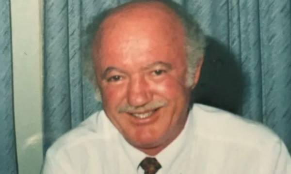 Πέθανε ο διακεκριμένος Λάκωνας Ομογενής του Brisbane John Bellas (Μπελέσης)