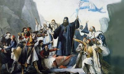 Έτσι θα γιορτάσει η Πάτρα τα 200 από την επανάσταση του 1821