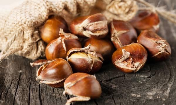 Στη Βουλή η άμεση ενίσχυση καστανοπαραγωγών της ΝΑ Πελοποννήσου