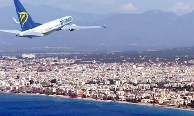 Πετράκος: «Να χρηματοδοτήσει η Περιφέρεια έργα αναβάθμισης του Αεροδρομίου Καλαμάτας»