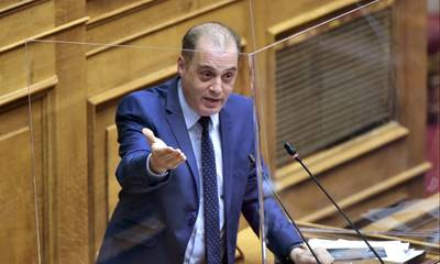 Καλαμάτα: Επιθεώρηση και αποκατάσταση της γέφυρας στη Ναυαρίνου ζητά ο Βελόπουλος!