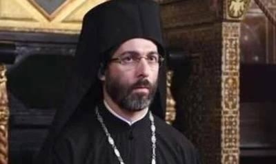 Ο Αρχιμανδρίτης Ανδρέας Σοφιανόπουλος, Μητροπολίτης Σαράντα Εκκλησιών