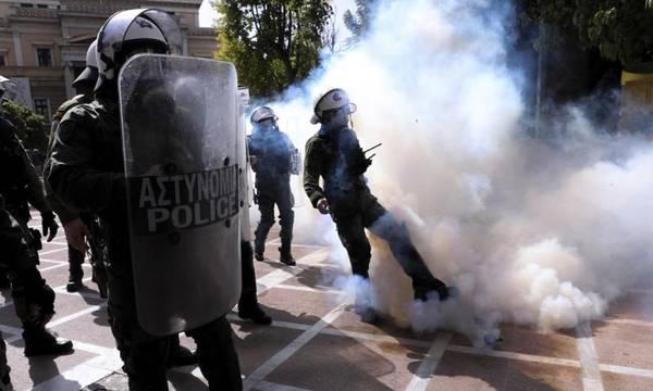 Συγκέντρωση διαμαρτυρίας κατά της αστυνομικής βίας, στη Σκάλα Λακωνίας