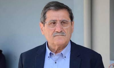 Πελετίδης: «Συνεχίζουμε τον αγώνα για την προστασία της υγείας του λαού!»