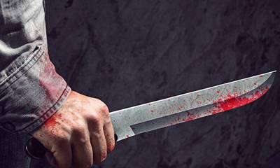 Σοκ! Μαχαίρωσε τον πατέρα του μπροστά στη μάνα του, 28χρονος με προβλήματα ψυχικής υγείας!