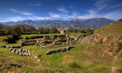 Lockdown: Τι ισχύει για αρχαιολογικούς χώρους και κομμωτήρια!