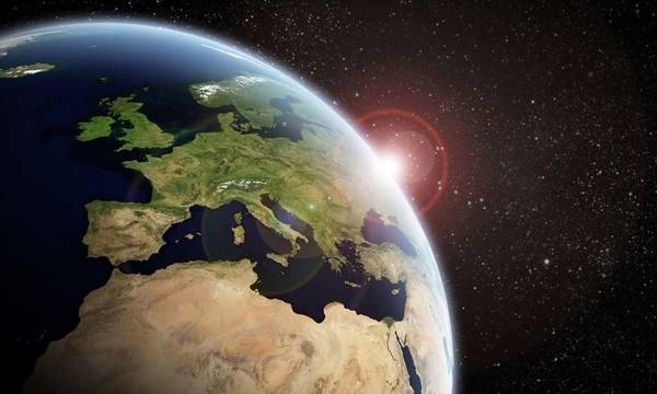Γη! Έχει παρελθόν. Μέλλον έχει;
