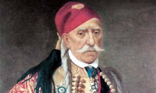 Γιορτή Μνήμης και Τιμής στους Γορτύνιους Επαναστάτες, 200 χρόνια από την Ελληνική Επανάσταση