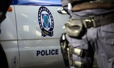 Κορινθία: Συλλήψεις για ναρκωτικά και κλοπή