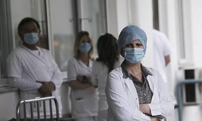 Στην επίταξη των γιατρών προχώρησε το υπουργείο Υγείας