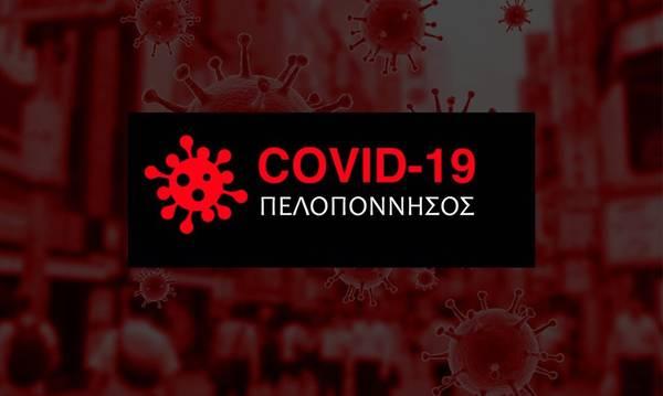 Covid-19: Οι πενήντα αποχρώσεις του… κόκκινου στην Πελοπόννησο!