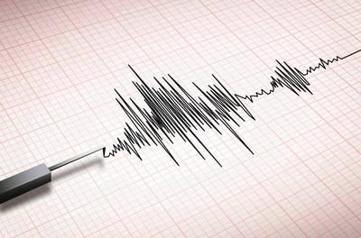 Σεισμός τα ξημερώματα στα Καλάβρυτα