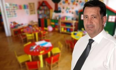 Γίνονται αόρατες απολυμάνσεις στους παιδικούς σταθμούς του Δήμου Σπάρτης; (video)