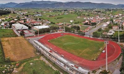 Ανοιχτό το Δημοτικό Αθλητικό Κέντρο Τρίπολης