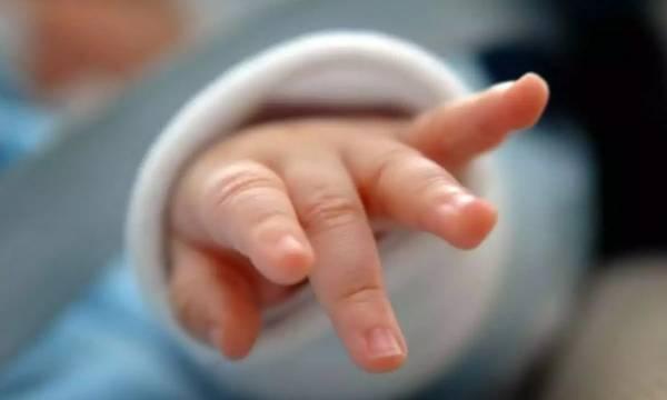 Σοκ! «Ηρώδης» ο κορονοϊός στέρησε στην Ελλάδα 834 μωρά τον Ιανουάριο και Φεβρουάριο!