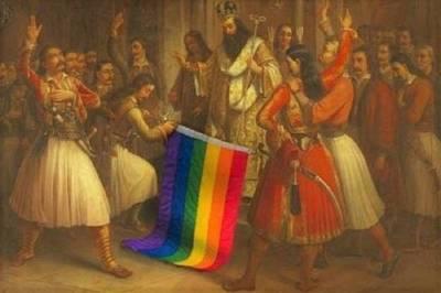 1821: Τελικά, τι ευλόγησε ο Παλαιών Πατρών Γερμανός;