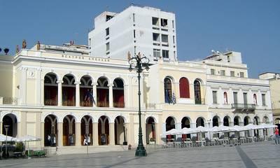 Θα αποκατασταθεί το θέατρο «Απόλλων» στην Πάτρα!
