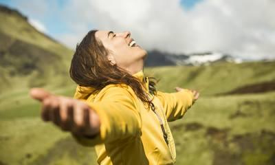 7 εκπληκτικά πράγματα που συμβαίνουν όταν αρχίζουμε να αγαπάμε τον εαυτό μας