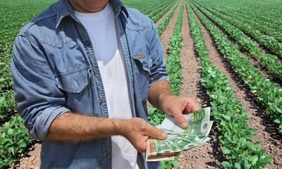 Καταβάλλονται ενισχύσεις ύψους 246εκατ. € σε αγρότες, κυρίως νησιώτες