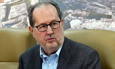 Νίκας: «Όσο ισχύει η απόφαση Αποστόλου οι παραγωγοί στην Ελλάδα θα έχουν προβλήματα»